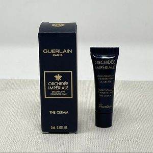 Guerlain Orchidee Imperiale Anti-Aging Cream Mini